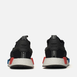 adidas Originals NMD Runner PK Sneakers Black/Blue/Red photo- 3