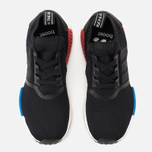 adidas Originals NMD Runner PK Sneakers Black/Blue/Red photo- 4