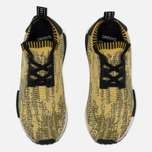 Кроссовки adidas Originals NMD Runner PK Gold Black/Yellow фото- 3