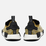 Кроссовки adidas Originals NMD Runner PK Gold Black/Yellow фото- 4