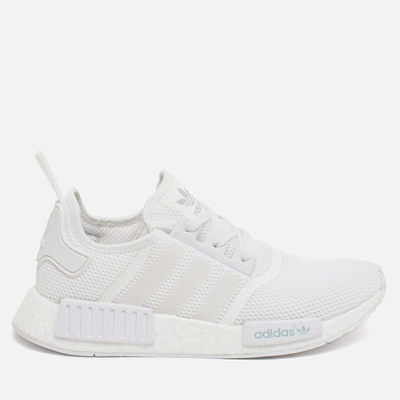 Кроссовки adidas Originals NMD Runner White/Core Black