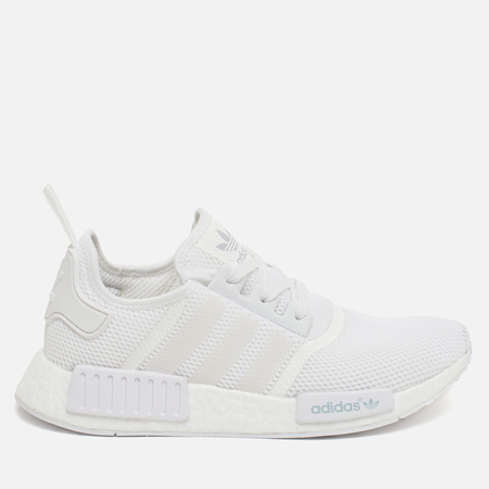 adidas Originals NMD Runner Sneakers White/Core Black