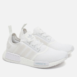 Кроссовки adidas Originals NMD Runner White/Core Black фото- 1