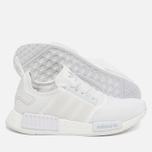 Кроссовки adidas Originals NMD Runner White/Core Black фото- 2