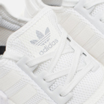 Кроссовки adidas Originals NMD Runner White/Core Black фото- 3