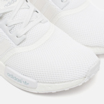Кроссовки adidas Originals NMD Runner White/Core Black фото- 4