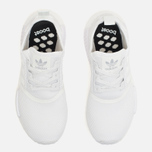 Кроссовки adidas Originals NMD Runner White/Core Black фото- 6