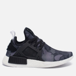 Кроссовки adidas Originals NMD XR1 Duck Camo Core Black/White фото- 0