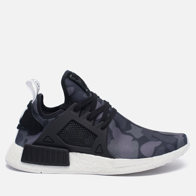 Adidas Originals NMD XR1 Duck Camo Black