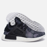 Кроссовки adidas Originals NMD XR1 Duck Camo Core Black/White фото- 1