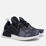 Кроссовки adidas Originals NMD XR1 Duck Camo Core Black/White фото- 2