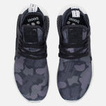 Кроссовки adidas Originals NMD XR1 Duck Camo Core Black/White фото- 4