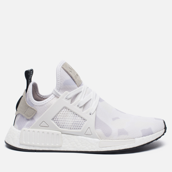 Кроссовки adidas Originals NMD XR1 Duck Camo White