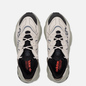 Мужские кроссовки adidas Originals Ozweego Clear Brown/Clear Brown/Solar Red фото - 1