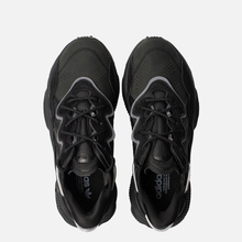 Кроссовки adidas Originals Ozweego Core Black/Core Black/Night Metallic фото- 1