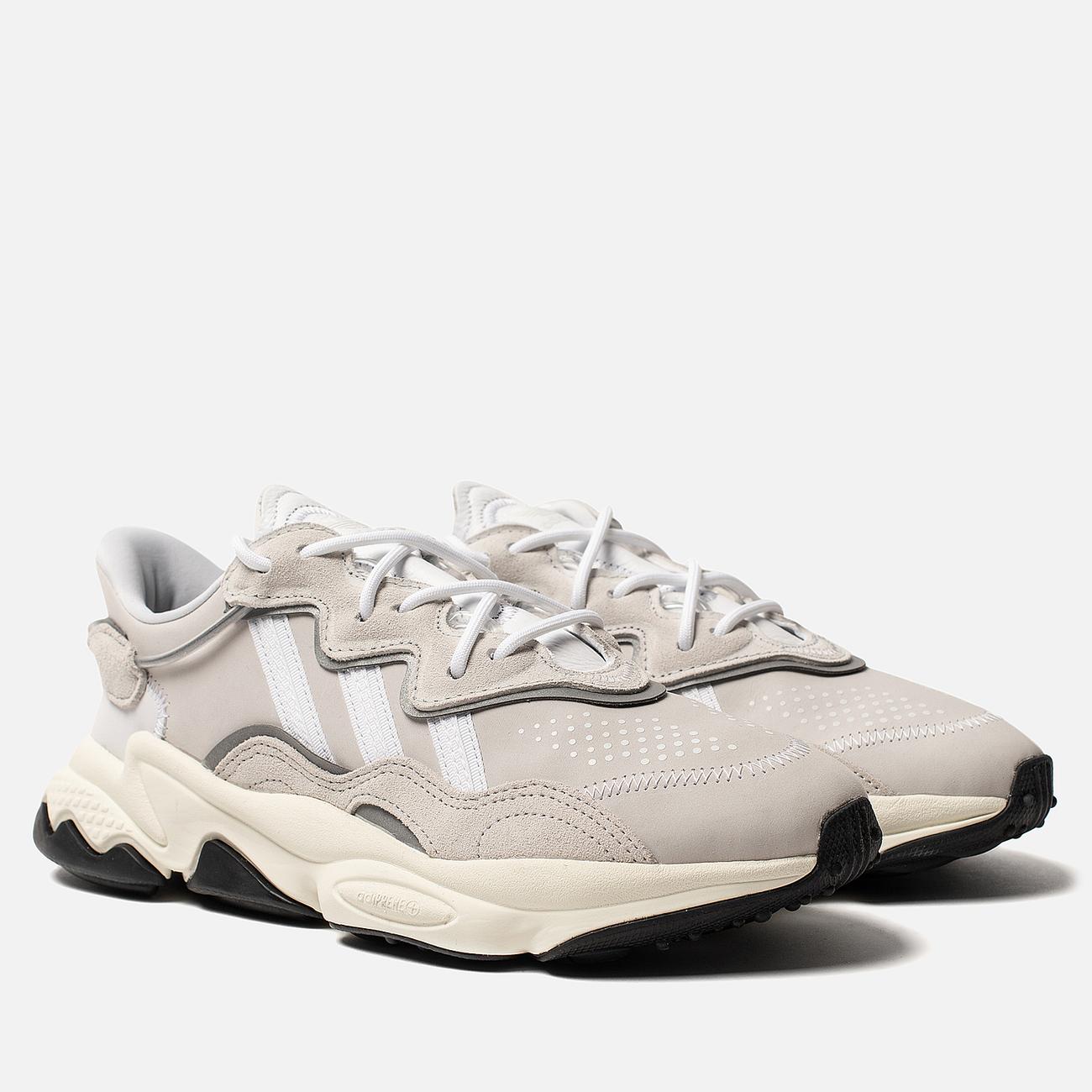 Кроссовки adidas Originals Ozweego Crystal White/White/Off White
