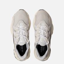 Кроссовки adidas Originals Ozweego Crystal White/White/Off White фото- 1