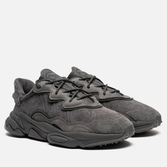 Мужские кроссовки adidas Originals Ozweego Grey Five/Grey Six/Grey Four
