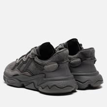 Мужские кроссовки adidas Originals Ozweego Grey Five/Grey Six/Grey Four фото- 2