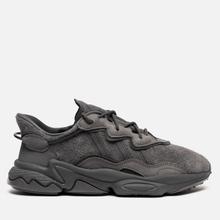 Мужские кроссовки adidas Originals Ozweego Grey Five/Grey Six/Grey Four фото- 3
