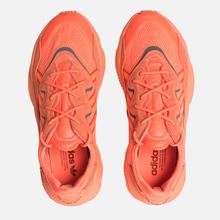 Кроссовки adidas Originals Ozweego Hi-Res Coral/Semi Coral/Solar Orange фото- 1