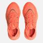 Кроссовки adidas Originals Ozweego Hi-Res Coral/Semi Coral/Solar Orange фото - 1