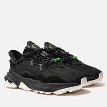 Кроссовки adidas Originals Ozweego TR Core Black/Core Black/Off White фото- 0