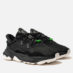 Мужские кроссовки adidas Originals Ozweego TR Core Black/Core Black/Off White