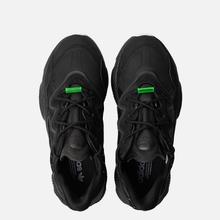 Кроссовки adidas Originals Ozweego TR Core Black/Core Black/Off White фото- 1