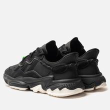 Кроссовки adidas Originals Ozweego TR Core Black/Core Black/Off White фото- 2
