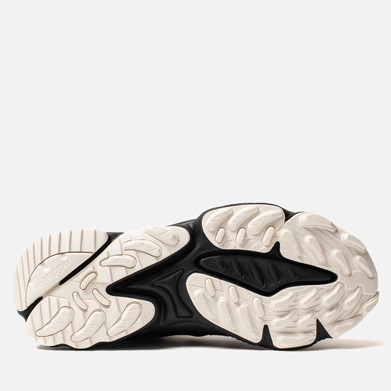Мужские кроссовки adidas Originals Ozweego TR Core Black/Core Black/Off White
