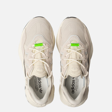 Кроссовки adidas Originals Ozweego TR Off White / Off White / Grey фото- 1