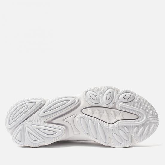 Кроссовки adidas Originals Ozweego White/White/Grey One