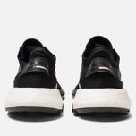 Кроссовки adidas Originals POD-S3.1 Core Black/Core Black/Clear Orange фото- 3