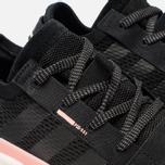 Кроссовки adidas Originals POD-S3.1 Core Black/Core Black/Clear Orange фото- 6
