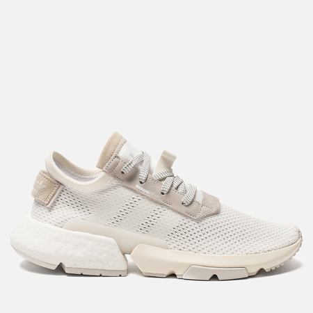 Кроссовки adidas Originals POD-S3.1 White/White/Grey One