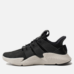 Кроссовки adidas Originals Prophere Core Black/Carbon/Grey One фото- 1
