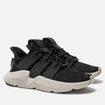Кроссовки adidas Originals Prophere Core Black/Carbon/Grey One фото- 2