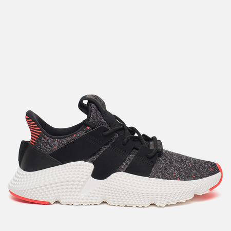 Кроссовки adidas Originals Prophere Core Black/Core Black/Solar Red