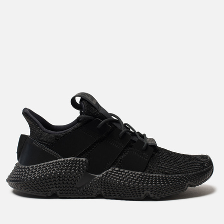 Кроссовки adidas Originals Prophere Core Black/Core Black/White