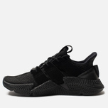 Кроссовки adidas Originals Prophere Core Black/Core Black/White фото- 1