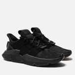 Кроссовки adidas Originals Prophere Core Black/Core Black/White фото- 2