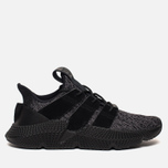 Кроссовки adidas Originals Prophere Core Black/Solar Red/Core Black фото- 0