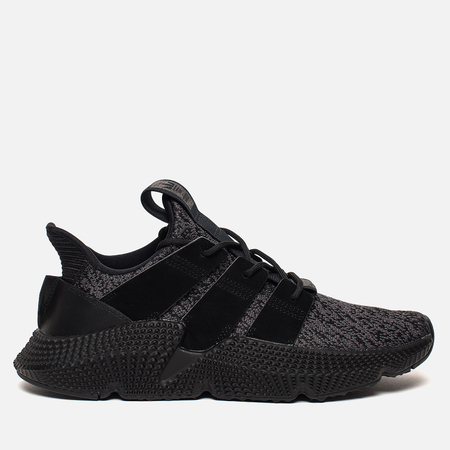 Кроссовки adidas Originals Prophere Core Black/Solar Red/Core Black