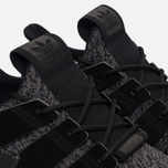 Кроссовки adidas Originals Prophere Core Black/Solar Red/Core Black фото- 3