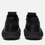 Кроссовки adidas Originals Prophere Core Black/Solar Red/Core Black фото- 5