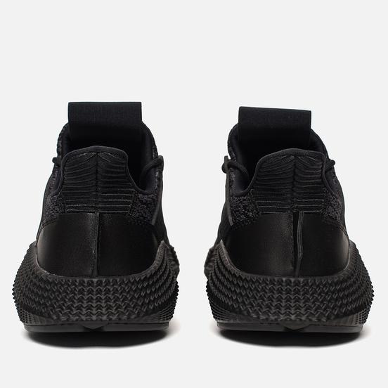 Кроссовки adidas Originals Prophere Core Black/Solar Red/Core Black