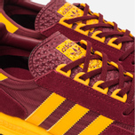 Кроссовки adidas Originals Racing 1 Burgundy/Gold/Black фото- 5