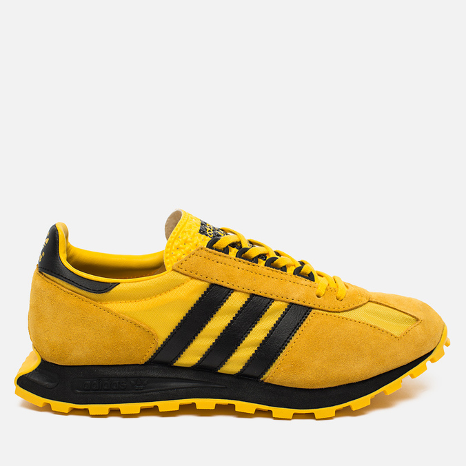 Кроссовки adidas Originals Racing 1 Gold/Black