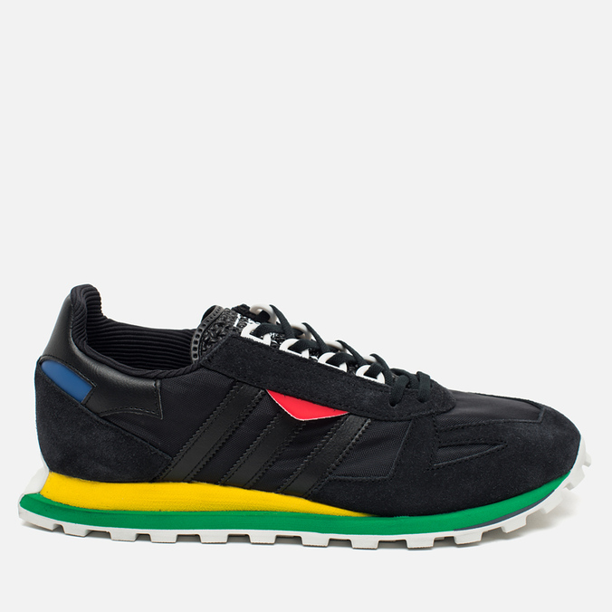 Кроссовки adidas Originals Racing 1 Prototype Vintage Black